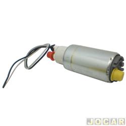 Bomba de combustível elétrica - Courier 1.3/1.4/1.6 mpi 1997 até 2003 - Focus 2000 até 2013 - (refil) 3.8 bar - ver descrição detalhada - cada (unidade)