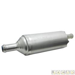 Refil bomba de combustível - Monza/Kadett/Ipanema - todos - cada (unidade)