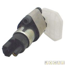 Bomba de combustível - Bosch - Kadett-1996 até 1998 - Omega - 1992/1998 - 2.0 - MPFI - elétrica - cada (unidade) - F000TE1042