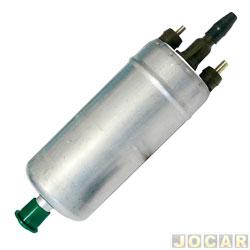 Bomba de combustível elétrica - Bosch - Monza/Kadett 1.8/2.0 - 1991 até 1997 - (refil) - cada (unidade) - 0580464070