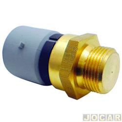 Sensor temperatura do radiador (cebol�o) - Vectra GLS 2.0 MPFI 1994 at� 1996 - gasolina - cada (unidade)