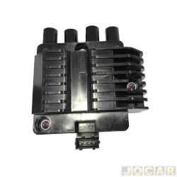Bobina de ignição - Blazer/S10 - 2.2 - EFI - 1995 até 1997 - gas. - Corsa 1995 até 1999 -MPFI- Omega 2.2 1995 até 1997 - cada (unidade)