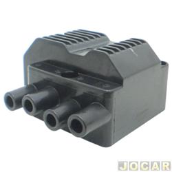 Bobina de ignição - S10/Blazer - 2.2 - 1995 até 2000 - cada (unidade)