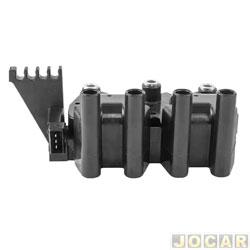 Bobina de ignição - Bosch - Vectra 2.0/2.4 - Flex - 2006 em diante - cada (unidade) - F000ZSO203