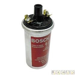 Bobina de ignição - Bosch - Santana/Quantum - 1991 até 1994 - Versailles/Royalle  - 1991 até 1994 - cada (unidade) - 9220081097