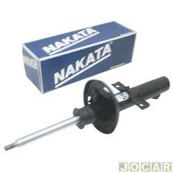 Amortecedor dianteiro - Nakata - Escort/XR3/Verona - 1993 até 1996 - Logus/Pointer - 1993 até 1997 - cada (unidade) - HG32693