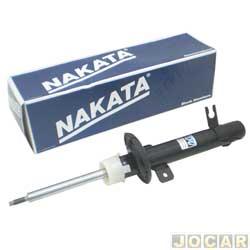 Amortecedor dianteiro - Nakata - Fiesta hatch/sedan - 2003 em diante - cada (unidade) - HG31100
