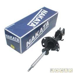 Amortecedor dianteiro - Nakata - Corsa 2003 em diante - lado do passageiro - cada (unidade) - HG31104