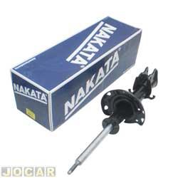 Amortecedor dianteiro - Nakata - Corsa 2003 em diante - lado do motorista - cada (unidade) - HG31105