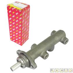 Cilindro mestre do freio - Varga - Gol/Parati/Saveiro/Voyage - 1980 até 2000 - cada (unidade) - RCCD0068