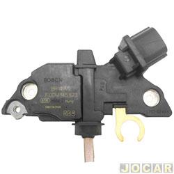 Regulador elétrico multi função - Bosch - Astra/Zafira 8/16V - 1999 em diante - Classe A - 1999 até 2005 - cada (unidade) - F00M144142
