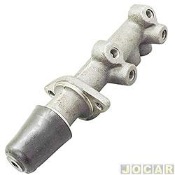 Cilindro mestre do freio - Bosch - Fusca 1970 até 1996 - Brasilia 1973 até 1982 - cada (unidade) - CM9179-0204032409