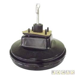 Servo do freio (hidrovácuo) - Bosch - F1000 1992 até 1998 - 270MM  - cada (unidade) - SF5093-0204032349