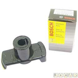 Rotor do distribuidor - Bosch - Tempra 1992 até 1995 - Kadett/Ipanema 1989 até 1998 - álcool e gasolina - MPFI/carburado - cada (unidade) - 1234332216