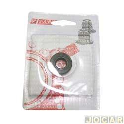 Retentor da caixa de mudança - Sabó - Monza/Kadett/Ipanema - 1982 até 1998 - Corsa - 1994 até 2002 - cada (unidade) - 02373BRG
