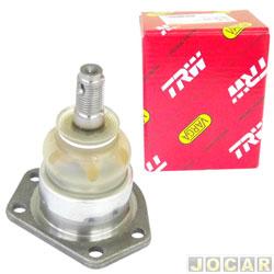 Piv� da suspens�o - TRW - Blazer/S10 - 1995 at� 2011 - dire��o hidra�lica - superior - cada (unidade) - PS-867
