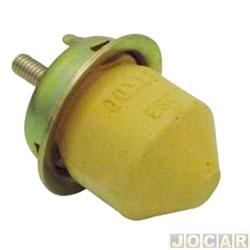 Kit do amortecedor dianteiro - alternativo - RC Borrachas - S10/Blazer - 1995 até 2016 - parcial (para os dois lados) - jogo - 2.025-ST