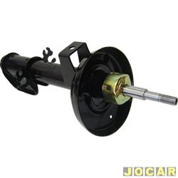 Amortecedor dianteiro - Cofap - Omega 1992 até 1998 - Suprema 1993 até 1996  - 4 cilindros . 2.0/2.2 L - Super - cada (unidade) - MP32254