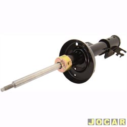 Amortecedor dianteiro - Cofap - Vectra 1997 até 2005 - Turbo gás - lado do passageiro - cada (unidade) - GP30101