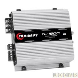 Amplificador de pot�ncia - Taramp's - cada (unidade) - 000168