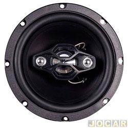 Alto-falante - Roadstar - Quadriaxial - 6,5 - 120W - série 9 - par - RS-1609BR