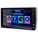 "Central multimídia - Tay Tech - MP5 - Tela 6,5"" - SD/Bluetooth - universal - cada (unidade) - 006010"