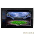 Central multimídia - Pósitron - Tela 6.2-BLUETOOTH/CD/TV/DVD/SD - cada (unidade) - SP8730DTV