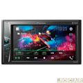 Central multimídia - Pioneer - Tela -6.2 Touchscreen Resistiva - cada (unidade) - AVH-G228BT