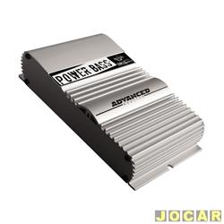 Amplificador de pot�ncia - Boog - mono - especial para graves e sub-graves - cada (unidade) - POWER_BASS