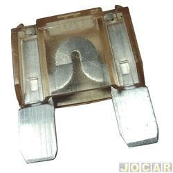 Capacitor - bipolar 220MFX100V - cada (unidade)