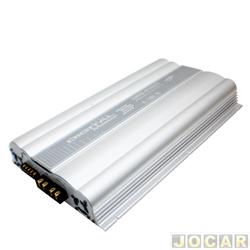 Amplificador de pot�ncia - Boog - Digital master-mosfet technology-12.000W PMPO-RCA - cada (unidade) - DPS-23K0