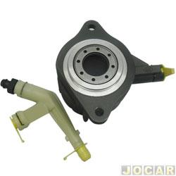 Atuador hidráulico da embreagem - LUK - Palio 1996 em diante/Stilo/Doblò 2002 em diante - cada (unidade) - 510007419