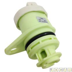 Sensor de velocidade - MTE-Thomson - C3 2003 até 2012 - 206 1998 até 2010 - 207 todos - 8 pulsos - 3 pinos conector - cada (unidade) - 7308