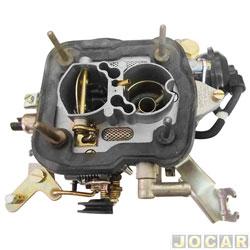 Carburador - Brosol - Gol/Parati/Saveiro/Voyage 1600 1989 até 1996 - CHT - gasolina - 30/34BLFA - cada (unidade) - 130507