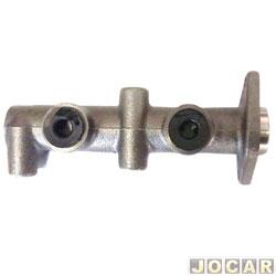 Cilindro mestre do freio - Bosch - Escort/Verona 1984 em diante - Apollo 1990 em diante - 22mm - cada (unidade) - CM-0903S-0204032169