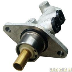 Cilindro mestre do freio - Varga - Celta/Prisma 2007 em diante  - cada (unidade) - RCCD01670