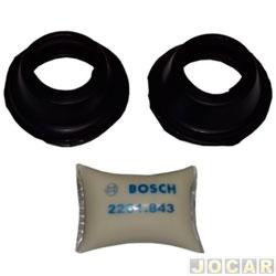 Reparo da luva guia - Bosch - D20 1992 até 1996 - F1000 1991 até 1998 - traseiro - cada (unidade) - RT4130-0204062080
