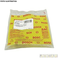 Reparo trava - Bosch - D20 1992 até 1996 - F1000 1992 até 1998 - cada (unidade) - RT4125-0204062076