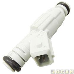 Bico injetor - Bosch - Vectra 2.2 SFi 16v 1997 até 2005 - cada (unidade) - 0280155822