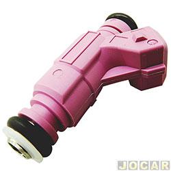 Bico injetor - Bosch - C3 2003 em diante/ Peugeot 206/Passion 2004 até 2010 - cada (unidade) - 0280156295