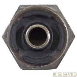 Coxim do amortecedor - Monroe - Uno 1989 em diante - traseiro - superior - cada (unidade) - 0210602