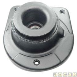 Coxim do amortecedor - Monroe - Palio 1996 em diante/Doblò 2001 em diante - dianteiro - superior - lado do motorista - cada (unidade) - 0211128