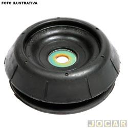 Coxim do amortecedor - Monroe - Astra/Vectra/Zafira/Corsa/Meriva  - dianteiro - superior - cada (unidade) - 022.1039