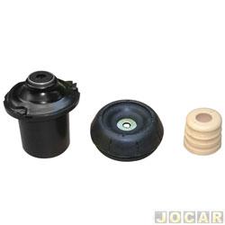 Kit do amortecedor dianteiro - Monroe - Astra/Zafira/Vectra 1997 até 2011 - para uma roda - dianteiro - cada (unidade) - 044.1130