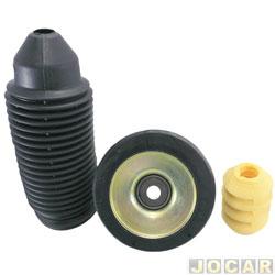Kit do amortecedor dianteiro - Monroe - Gol/Parati/Saveio 2000 até 2005 - para uma roda - cada (unidade) - 044.1577
