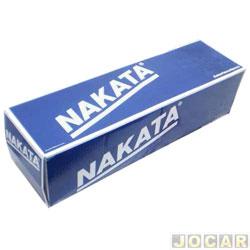 Amortecedor traseiro - Nakata - Gol 1.0 1.6 1.8 1995 até 2006  - Parati GTI 2.0 16v 97/03 1.0 16v 00/05 - sem abs - cada (unidade) - AC-30726