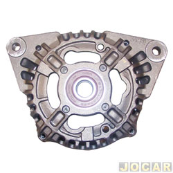 Mancal coletor do alternador - Bosch - Fusca/Brasília 1600 - 1973 até 1986 - cada (unidade) - 9121080280