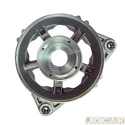 Mancal coletor do alternador - Bosch - S10/Blazer 2.2/2.4 - 1998 até 2007 - cada (unidade) - 9122080143