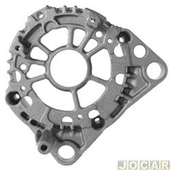 Mancal coletor do alternador - Bosch - Gol/Parati/Santana/Quantum/Saveiro 1.6/1.8/2.0 2003 até 2014 - total flex - cada (unidade) - F00M126441