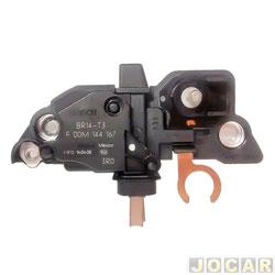Regulador elétrico multi função - Bosch - Astra 1.8 2.0 16v com ar condicionado 2000 em diante - Corsa - 1.0 mpfi 1.6 mpfi s ar condicionado 2000 em diante - cada (unidade) - F00M144167